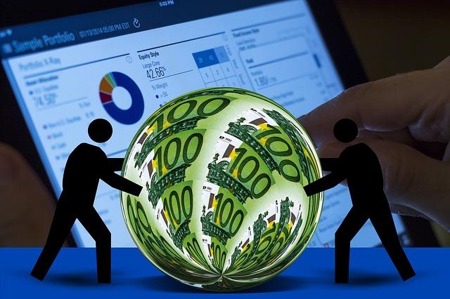 Portofoliu financiar complet
