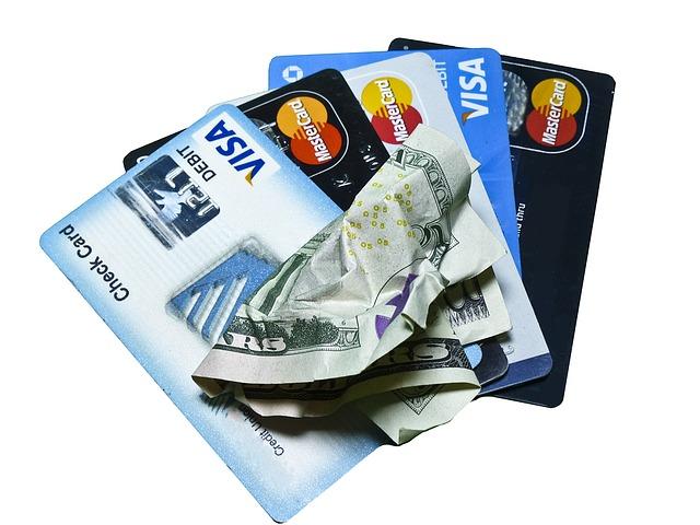 Datoria cardului de credit
