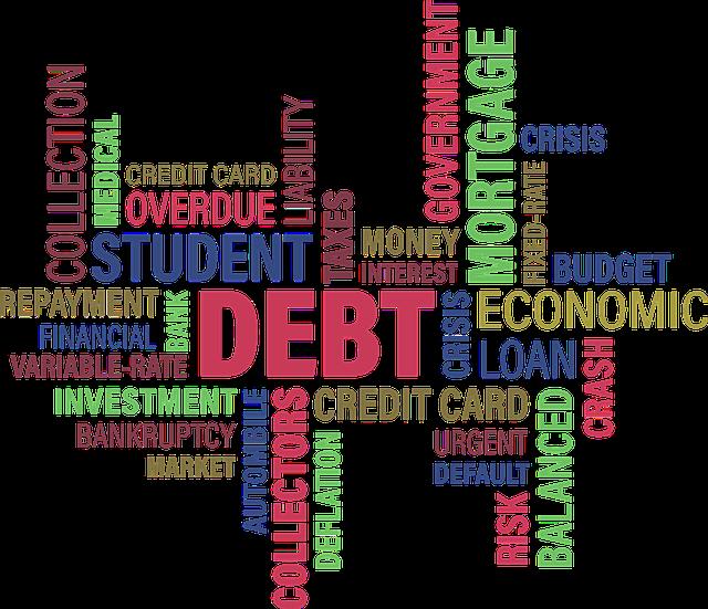 Istoricul negativ al creditelor