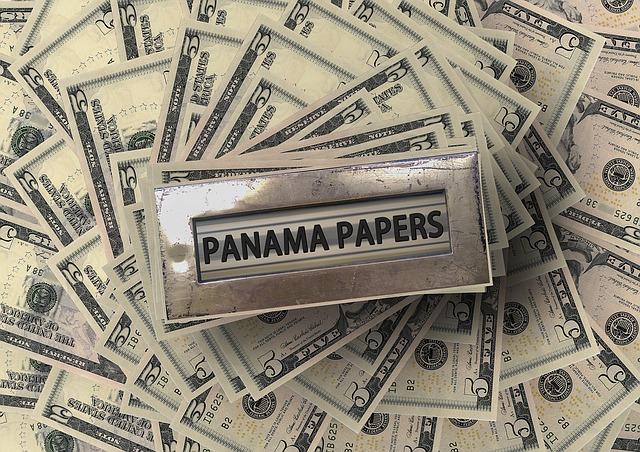 PARADISUL FISCAL PANAMA