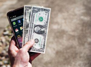 Credit mobil nebancar prin telefon