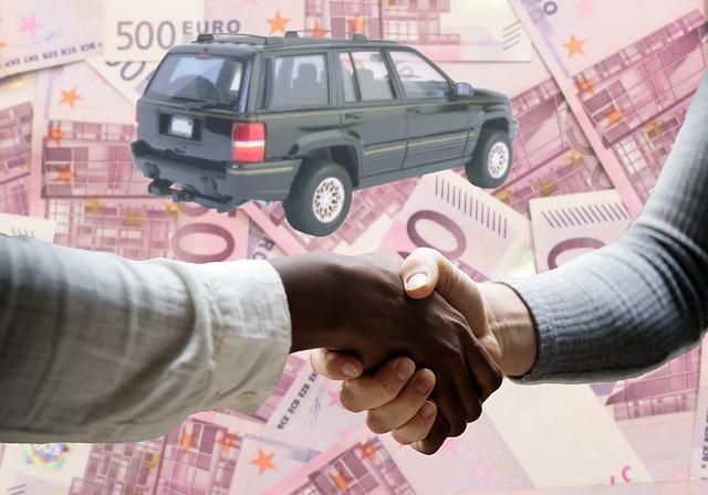 Credit automobile