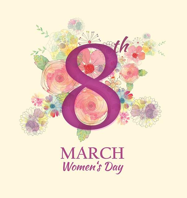 8 martie