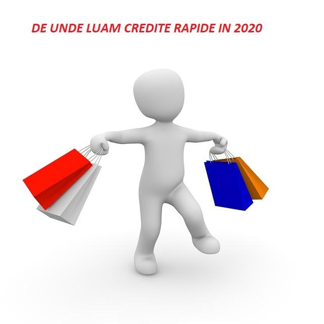 credite rapide online 2020