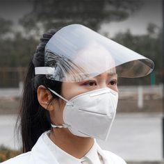 Mască UV Sun Hat