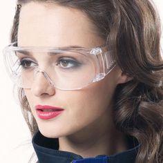 Ochelari anti-praf