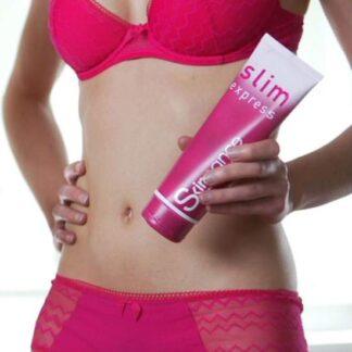 Slim Express - Crema cu efect de slăbire rapidă