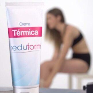 Reduform Cream - Cremă pentru slăbit