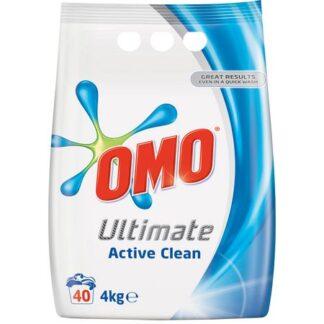 Detergent Automat Omo Ultimate 4 Kg