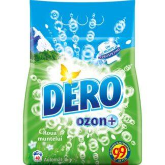 Detergent automat Dero Ozon+ Roua Muntelui Plus