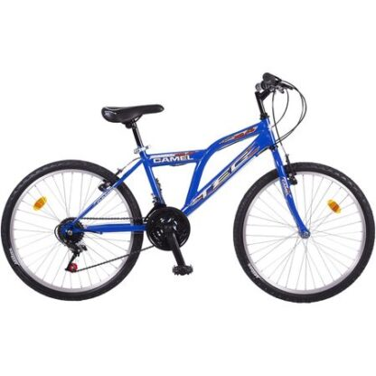 Bicicleta MTB TEC Camel