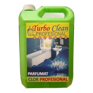 Clor parfumat 5 litri