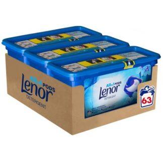 Detergent capsule Lenor All in One PODS Spring Awakening