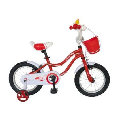 Bicicleta fete VELORS V1402A