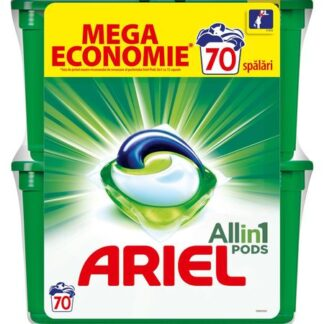 Detergent capsule Ariel All in One PODS