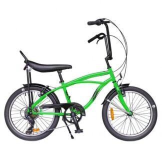 Bicicleta Pegas Strada Mini