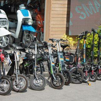 Trotineta Bicicleta Skateboard