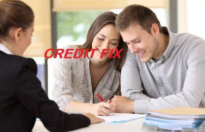 Conditii de creditare Credit Fix