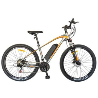 Bicicleta electrica MTB (E-BIKE) CARPAT 27.5""