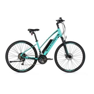 Bicicleta electrica cross Leader Fox Venosa Lady