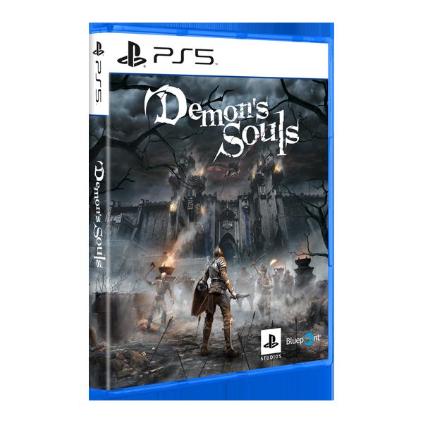 Joc PS5 Demon s Souls