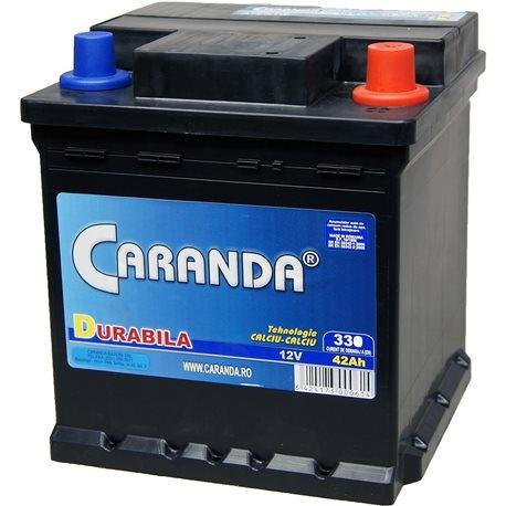 baterie auto caranda