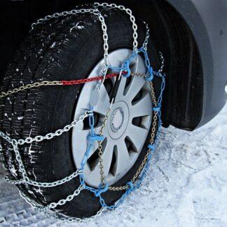 Lanturi auto pentru anvelope R14 / R15 / R16